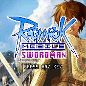 Ragnarok Swordsman (176x176) Mobile Game