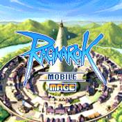 Ragnarok Mage Mobile Game