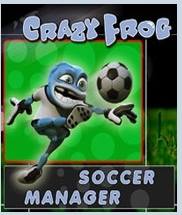 Crazy Frog Football By Shahid Mobile Game