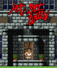 Jet Set Willy Mobile Game