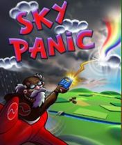Skypanic Mobile Game