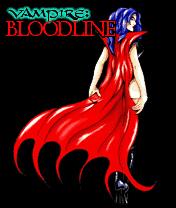 Vampire Bloodline Mobile Game