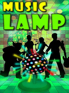 Music Lamp Mobile Game