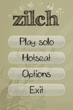 Zilch Free Mobile Game