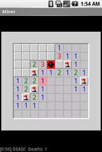 Simon Tatham's Puzzles Mobile Game