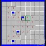 Minesweeper Mobile Game