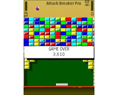 Attack Breaker Pro 1.2.4 Mobile Game
