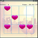 Heart Mania Mobile Game