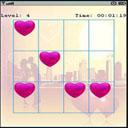 Heart Mania Mobile Game