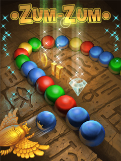 Zum-Zum Lite For Android Mobile Game
