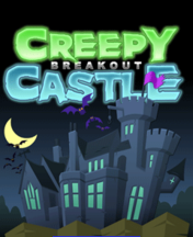 Creepy Breakout Castle 1.0 Mobile Game