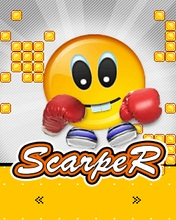 Scrapper Mobile Game