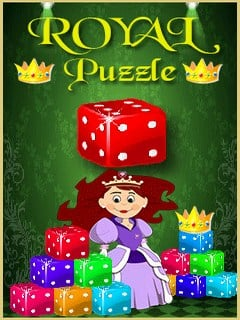 Royal Puzzle Mobile Game