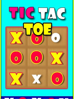 Tic Tac Toe Mobile Game