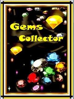 Gems Collector Mobile Game