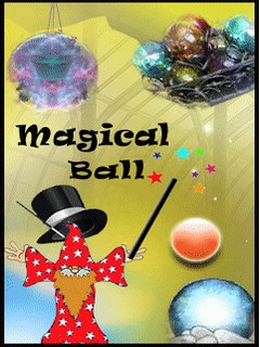 Magical Ball Mobile Game