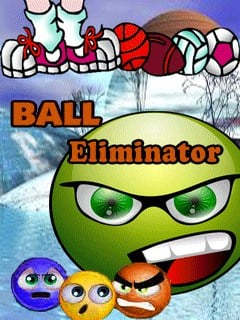 Ball Eliminator Mobile Game