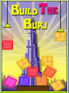 Build The Burj Mobile Game