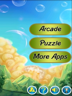 Bubble Pop Star Mobile Game