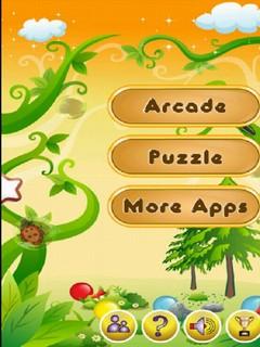 Bubble Popper Pro Mobile Game
