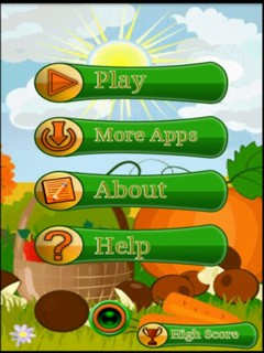 Fruituta Mobile Game