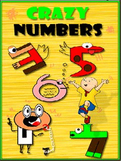 Crazy Numbers Mobile Game