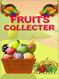 Fruits Collecter Mobile Game