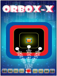Orbox-X Mobile Game