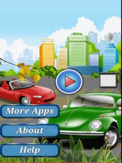Car Parking Rush Mobile Game