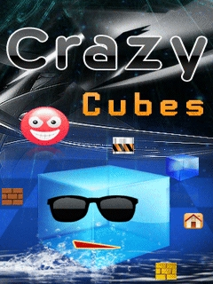 Crazy Cube Mobile Game