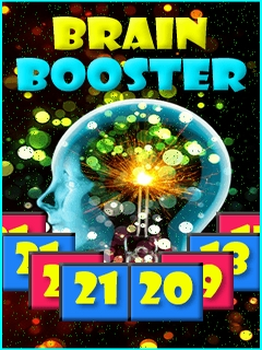 Brain Booster Mobile Game