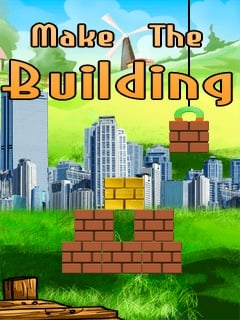 Make The Building Mobile Game