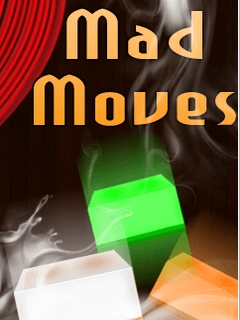 Mad Moves Mobile Game