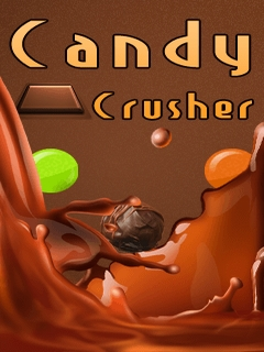 Candy Crusher Mobile Game
