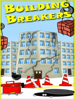 Building Breakers Mobile Game