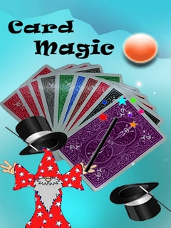 Card Magic Mobile Game