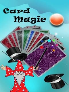 Card Magic Mobile Game