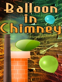 Balloon In Chimney Mobile Game
