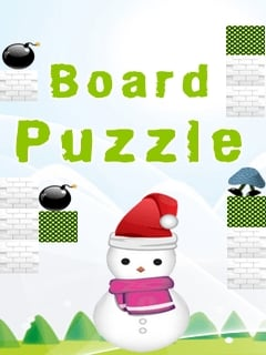 Board Puzzle Free Mobile Game