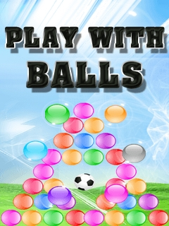 Play With Balls Mobile Game