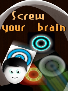 Screw Your Brain Mobile Game