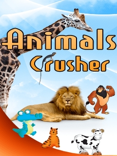 Animal Crusher Mobile Game
