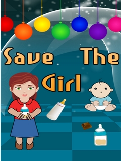 Save The Girl Mobile Game