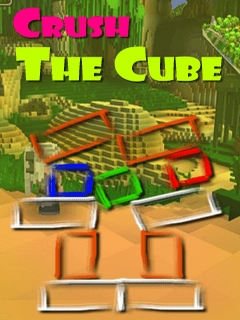 Crush The Cube Mobile Game