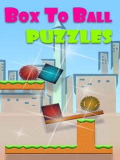 Box To Ball Puzzles Mobile Game