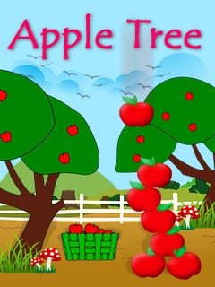 Apple Tree Mobile Game
