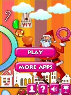 Candy Dash Mobile Game
