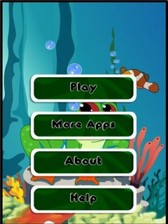Frog Fly Mobile Game