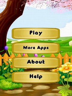 Garden Treasures Mobile Game
