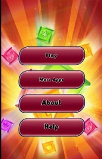 Magic Blocks Mobile Game